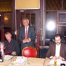 Lothar Kossack, Jürgen Roters, Marcel Lewandowsky
