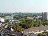 Köln-Marienburg | © Klouth