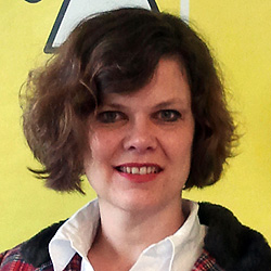 Claudia Sürth