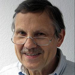 Heinz Mückel